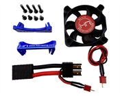 Monster Blower Fan Traxxas X-Maxx