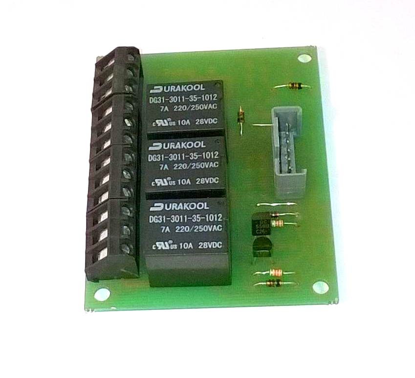 4QD HRB-312 Horn Relay Board