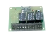 4QD HRB-324 Horn Relay Board