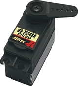 Hitec HS-7954SH High Voltage Ultra Torque Dual BB Servo