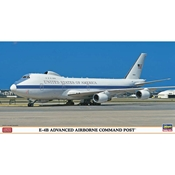 10809 1/200 E-4B Advanced Airborne Command Post