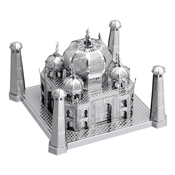 ICONX 3D Metal Model Kits - Taj Mahal