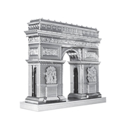 ICONX 3D Metal Model Kits - Arc De Triomphe