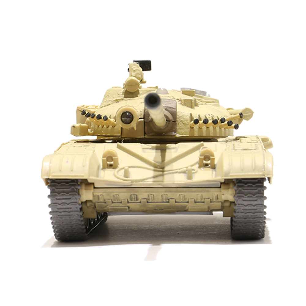 1/72nd Scale RTR RC Battle Tank - Iraqi T-72M1 - IMX72501