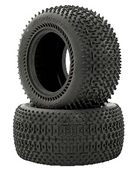 JConcepts Goose Bumps Truck Tire Green 2.2 (2)