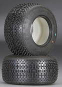 JConcepts Goose Bumps Tire 3.0 Slash/Slayer/SC10 Green