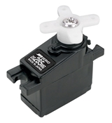JR DS285MG Digital Hi-Speed Sub-Micro MG Servo