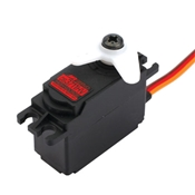 JR DS3711HV High Voltage Digital Mini Torque MG Servo
