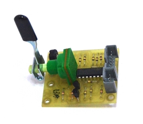 4QD JSB-002 Joystick Interface Board