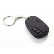 Micro Keychain Camera with USB Cable 808 Spy