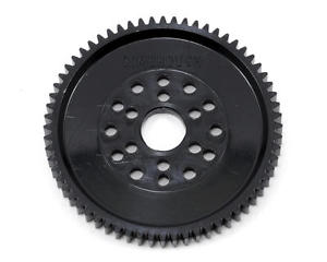 Kimbrough Spur gear