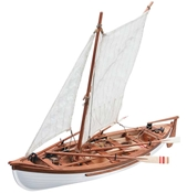 Latina Providence New Englands Whale Wooden Boat