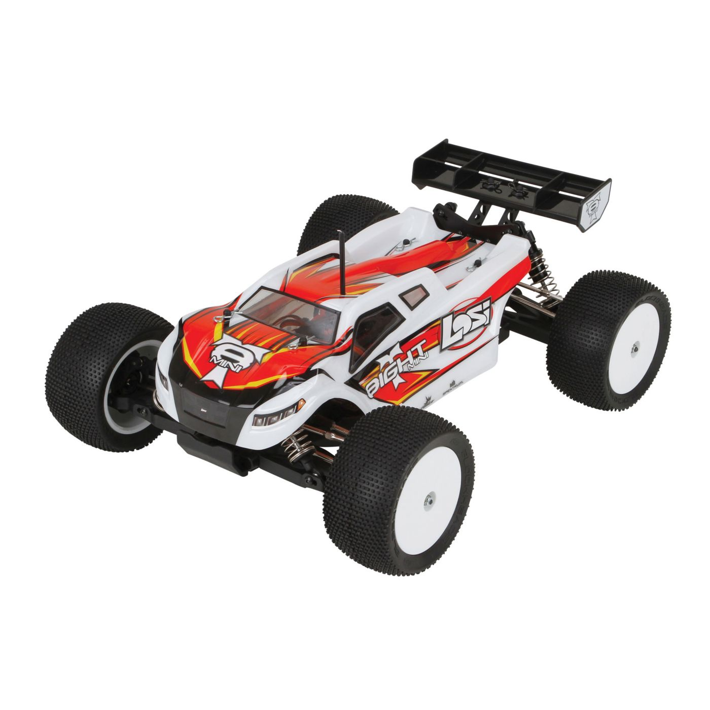 Mini 8ight Truggy
