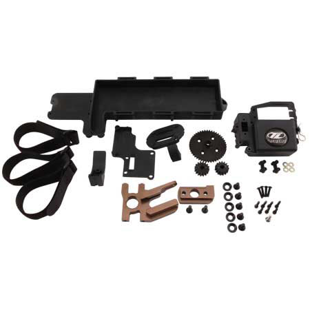 8IGHT Electric Conversion Kit Hardware Package