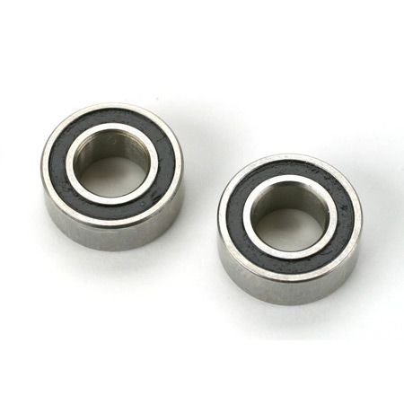 5 x 10mm HD Clutch Bearings (2): 8B/8T