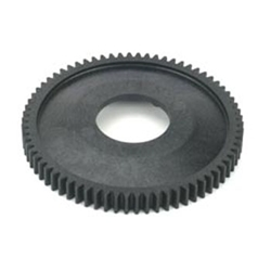 70T Spur Gear, Low Gear: LST, LST2