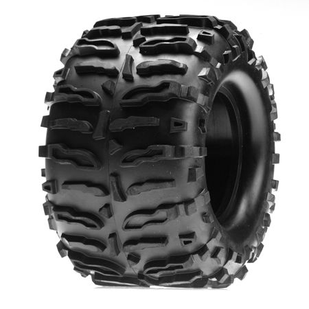 Claw MT Tires with Foam (2): LST, AFT