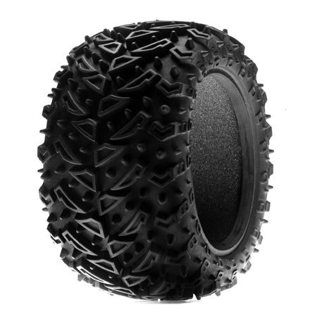 320S Zombie Max Tire with Foam (2)