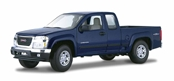 Maisto Special Edition 1:18 2004 GMC Canyon