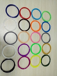 Mind 2 Market Refill Filament 20 Color 5 Meter