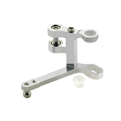 Microheli Double Bearing Tail Pitch Lever: Blade 130 X