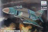 1/144 US F4E Phantom 2