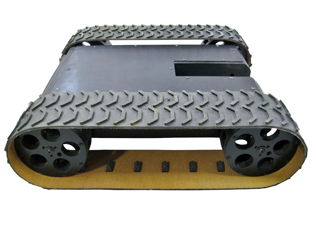 MMP-15 Mechanical Mobile Platform - MMP15