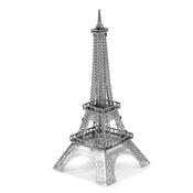 Metal Marvel Eiffel Tower