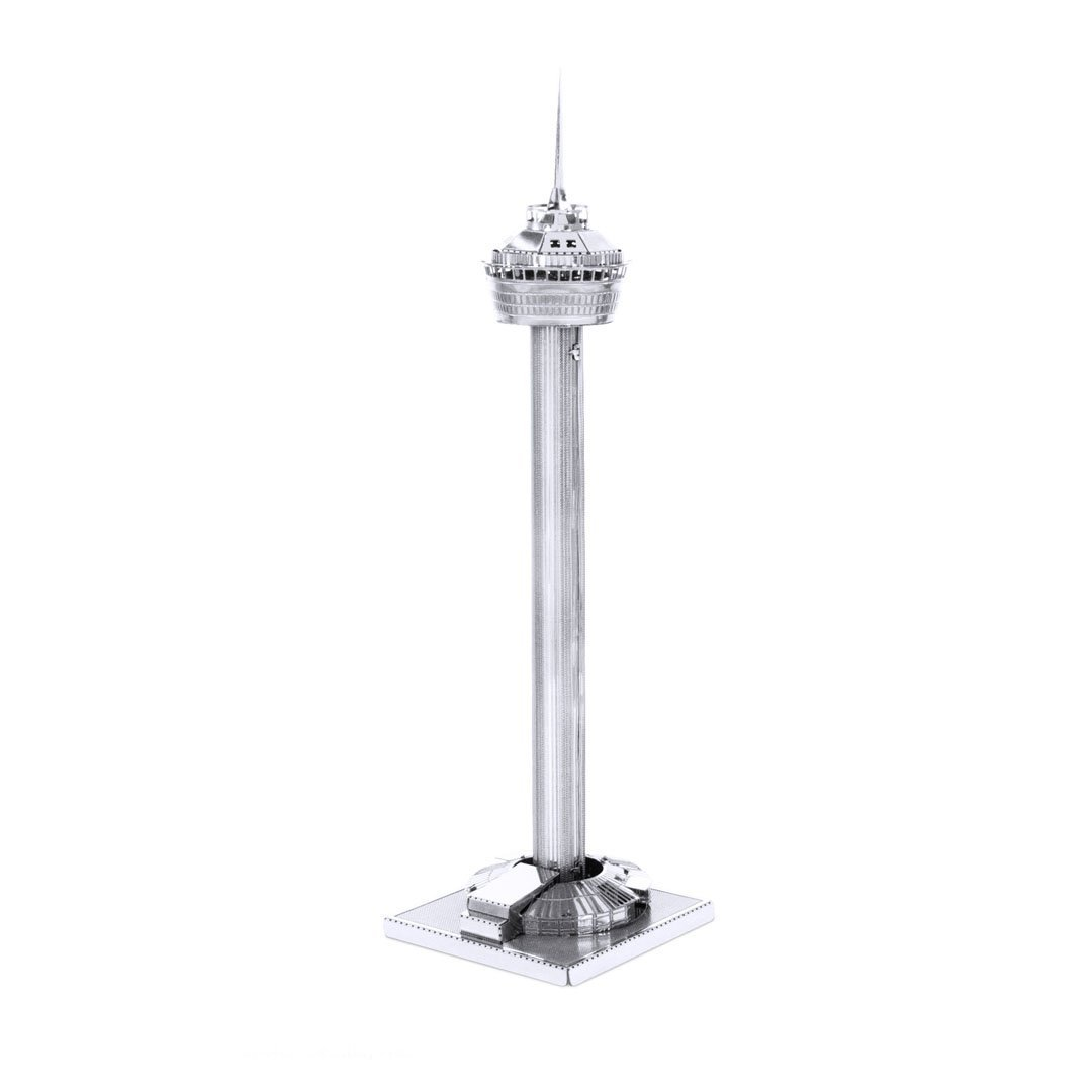 Metal Earth: Tower of the Americas - Metal Sculpture Kit