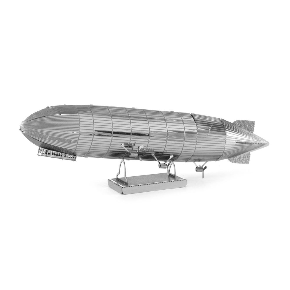 Metal Earth: Graf Zeppelin - Metal Sculpture Kit
