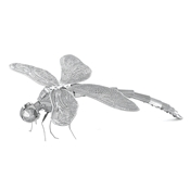 Metal Earth - Dragonfly - Metal Sculpture Kit