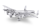 Metal Earth - Avro Lancaster Bomber - Metal Sculpture Kit