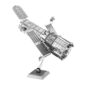 Metal Earth: Hubble Space Telescope