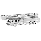 Metal Earth Fire Engine Kit