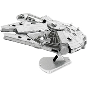 Metal Earth - Star Wars - Millennium Falcon - Metal Sculpture Kit