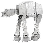 Metal Earth - Star Wars - AT-AT - Metal Sculpture Kit