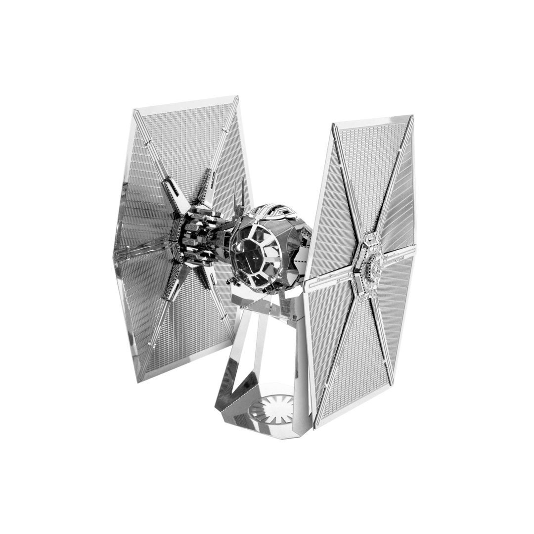 Star Wars Special Forces TIE Fighter Metal Earth