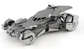 Metal Earth: Batman VS Superman Batmobile