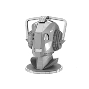 Metal Earth: Doctor Who - Cyberman Head