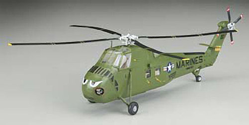 MRC 1/72 H34 Choctaw Heli UH34D NO.150219 YP-20