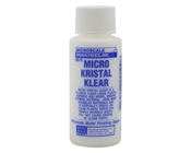 Micro Kristal Klear, 1 oz by Microscale Industries