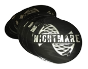 Team Nightmare Single Sticker v2