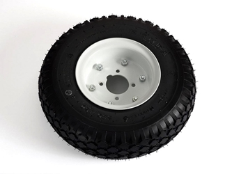 NPC-PT5306 14 inch flat-proof wheel