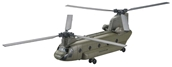 New-Ray Toys 25793 1/60 Boeing CH-47 Chinook Army