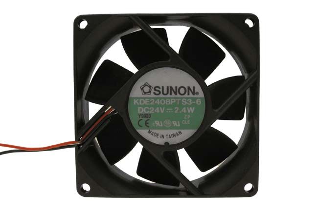 24V Fan Kit for OSMC