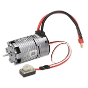 dDrive Mtr Sys, 3000kv 540 4P Deans 2WD