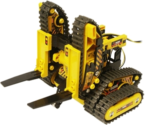 OWI 3-in-1 ATR - All Terrain Robot