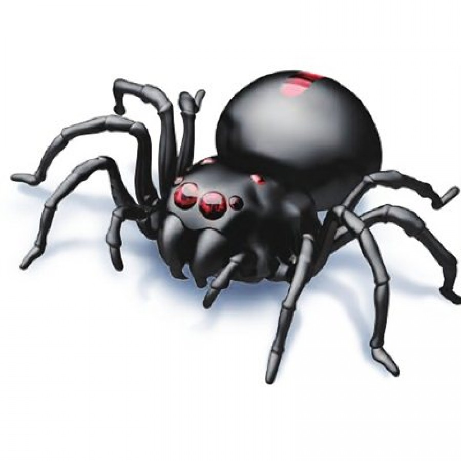 OWI Salt Water Fuel Cell Giant Arachnoid