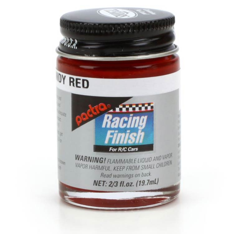 Pactra RC71 Candy Red 2/3oz