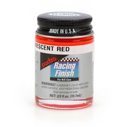 pactra RC77 Fluorescent Red 2/3oz